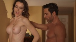 Ashlynn Yennie nude lot of sex Charlotte Stokely nude Jayden Cole and Raven Rockette nude too - Submission (2016) S01E04 HDTV 720p (12)