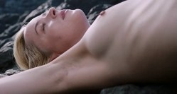 Dakota Johnson nude topless and bush, Tilda Swinton nude sex - A Bigger Splash (2015) HD 1080 BluRay (19)