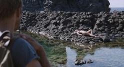 Dakota Johnson nude topless and bush, Tilda Swinton nude sex - A Bigger Splash (2015) HD 1080 BluRay (1)