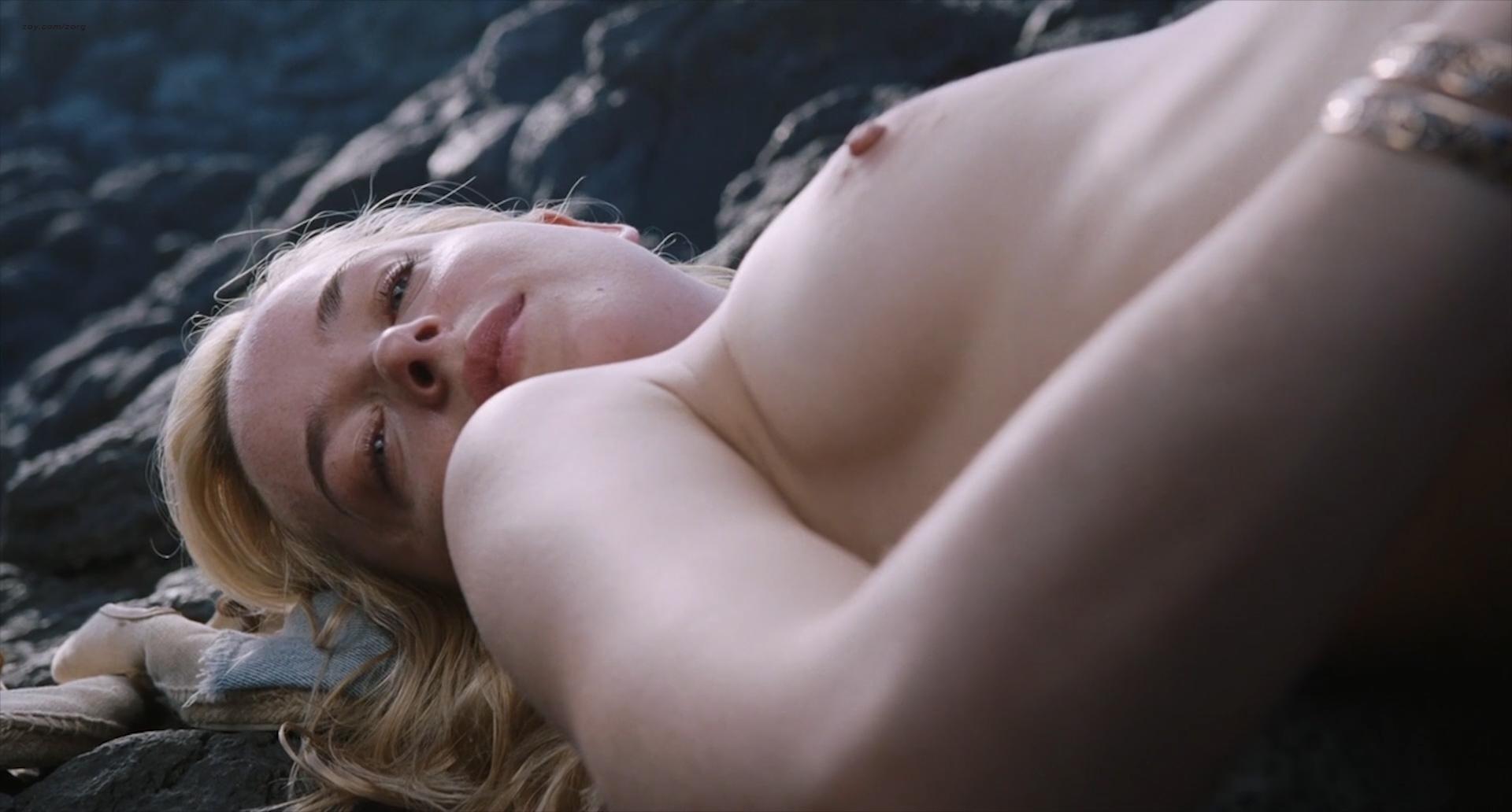 Dakota Johnson nude topless and bush, Tilda Swinton nude sex - A Bigger Splash (2015) HD 1080 BluRay (18)