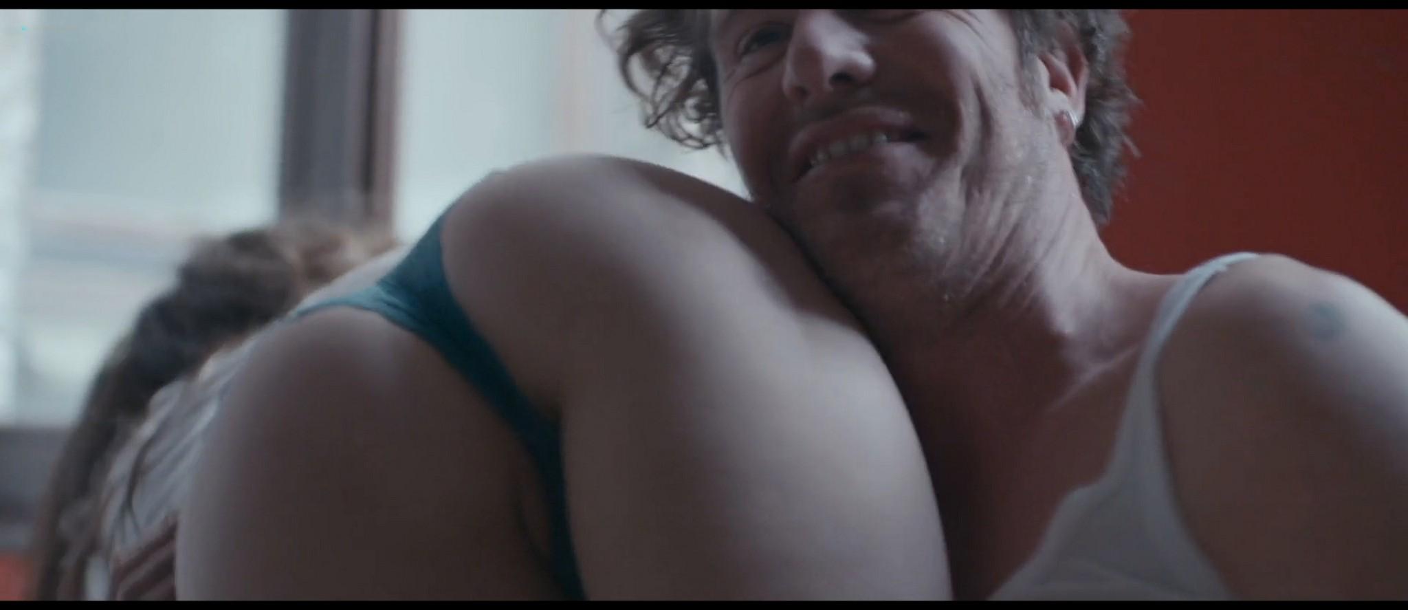 Hélène De Vos nude sex Charlotte Vandermeersch nude other nude too - Belgica (BE-2016) HD 1080p Web (6)
