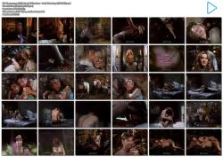 Joely Richardson nude bush, full frontal and lot of sex - Lady Chatterley (UK-1993) (14)