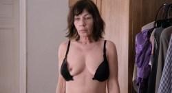 Julia Hummer nude bush Sarah Grether and Anna Eger nude full frontal - Top Girl (DE-2014) (18)