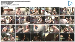 Lina Esco nude sex and hot in swimsuit - Kingdom (2016) s2e15 HDTV 720p (6)