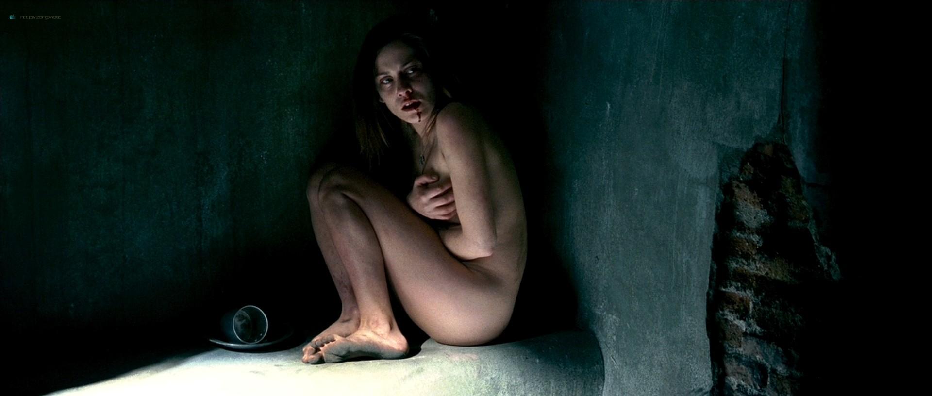 Maria Leon nude in - La voz dormida (2011) HD 1080p BluRay (6)