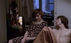Sandrine Bonnaire nude topless - À nos amours (FR-1983) HD 1080p (7)