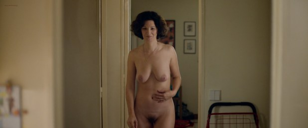 Adèle Exarchopoulos nude topless and sex and Stéphanie Cléau nude bush - Eperdument (FR-2016) HD 1080p (1)