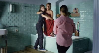 Adriana Ugarte nude topless, butt and sex Emma Suárez hot - Julieta (ES-2016) HD 1080p (13)