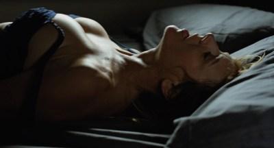 Adriana Ugarte nude topless, butt and sex Emma Suárez hot - Julieta (ES-2016) HD 1080p (12)