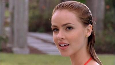 Amanda Schull hot and sexy in bikini - One tree hill (2009) s7e8 HD 720p (5)
