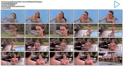 Amanda Schull hot and sexy in bikini - One tree hill (2009) s7e8 HD 720p (8)