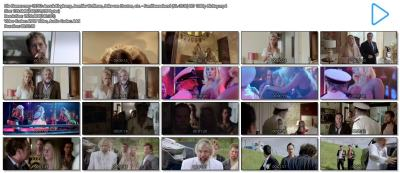 Anouk Kleykamp nude topless, Jennifer Hoffman hot and Jelka van Houten sexy - Familieweekend (NL-2016) HD 1080p BluRay (4)