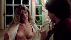 Eileen Davidson nude topless and Jodi Draigie nude - The House on Sorority Row (1983) HD 720p BluRay (8)
