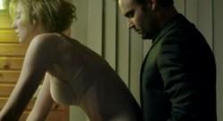 Elizabeth Debicki hot cleavage in bra some sex - The Kettering Incident (AU-2016) s1e3-4 HD 720p (7)