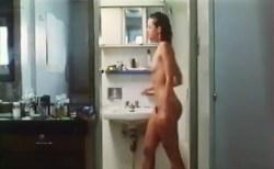 Hélène de Fougerolles nude topless, sex, butt and some bush - Long cours (FR-1996) (2)