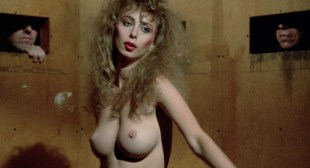 Kathleen Turner nude topless and very hot and Janice Renney nude - Crimes of Passion (1984) HD 1080p BluRay