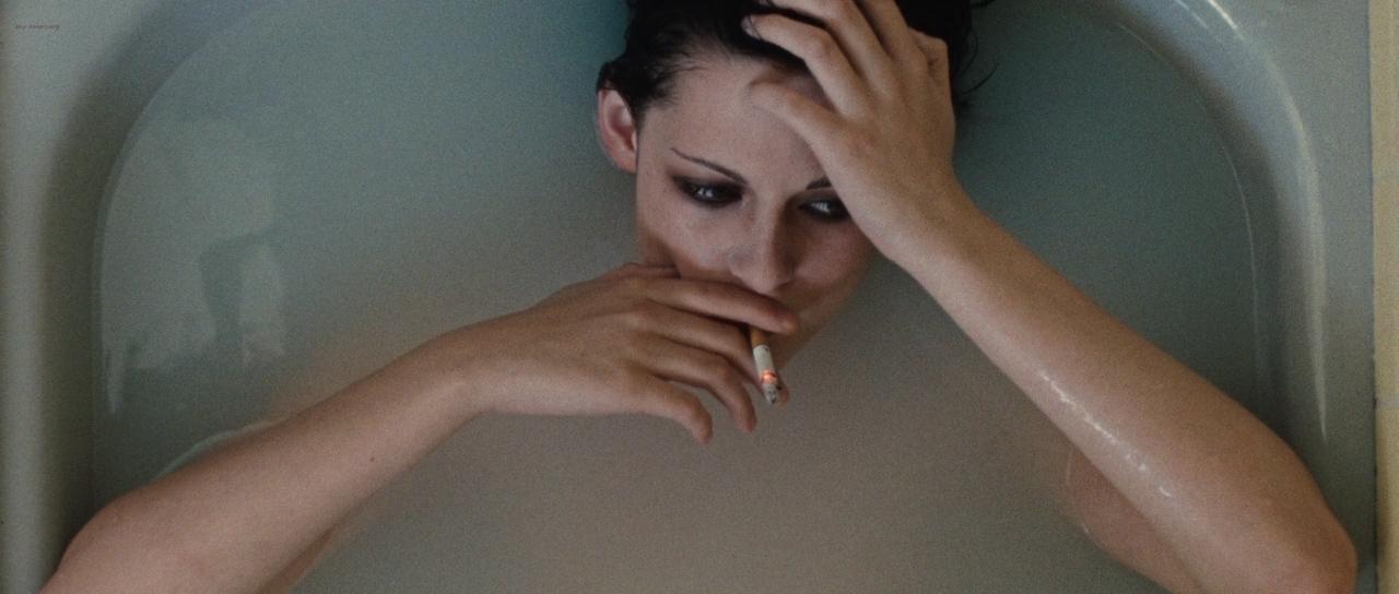 Kristen Stewart hot and sexy - The Runaways (2010) HD 720p BluRay (4)