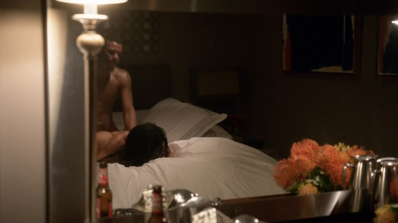 Lisa Bonet Nude Butt Sex Doggy Style In Brief Hot Scene - Ray Donovan 2016 S4E4 Hdtv 720P-6509