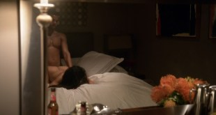 Lisa Bonet nude butt sex doggy style in brief hot scene - Ray Donovan (2016) S4E4 HDTV 720p (4)