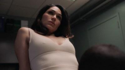Lucy Walters nude nip slip and Lela Loren nude butt - Power (2016) s3e1 HDTV 1080p (7)