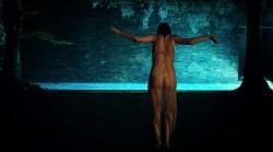 Maria Fernanda Cândido nude bush Bárbara Paz nude full frontal with Clara Choveaux - Meu Amigo Hindu (BR-2015) (14)