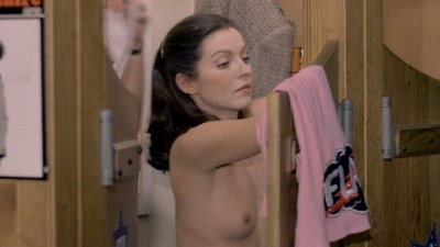 Marie-France Pisier nude brief topless - French Postcards (1979) HD 1080p BluRay (4)