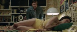 Murielle Telio nude topless, Margaret Qualley hot other's nude - The Nice Guys (2016) HD 1080p WEB-DL (14)