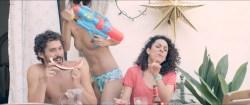 Natalia de Molina nude topless and sex Candela Peña, Claudia Pérez Esteban nude too - Kiki, el amor se hace (ES-2016) HD 1080p (1)