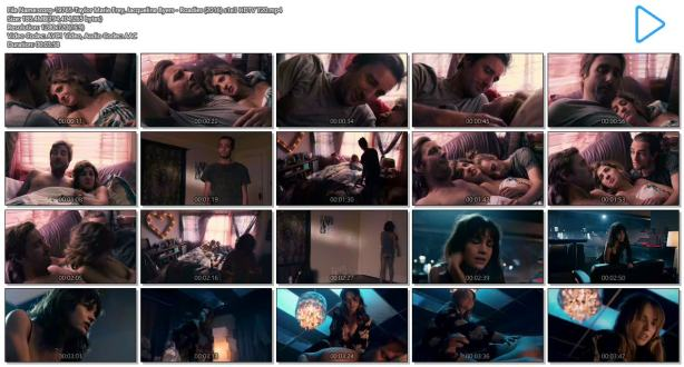 Taylor Marie Frey nude bush and butt, Carla Gugino and Jacqueline Byers hot - Roadies (2016) s1e3 HDTV 720p (9)