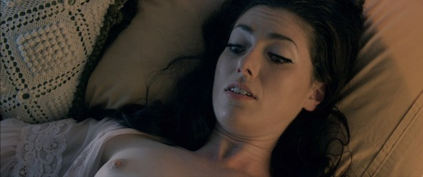 Tristan Risk nude full frontal - The Editor (2014) HD 1080p (1)