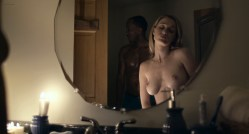 Alyson McKenzie Wells nude sex Clea Alsip sex and hot - Seclusion (2015) HD 1080p (1)