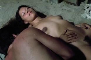 Dominique Sanda nude butt and wet Ana De Sade nude bush- Cabo Blanco (1980) HD 720p