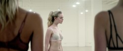 Elle Fanning hot Jena Malone, Bella Heathcote and Abbey Lee nude, topless, bush- The Neon Demon (2016) 1080p WEB-DL (11)