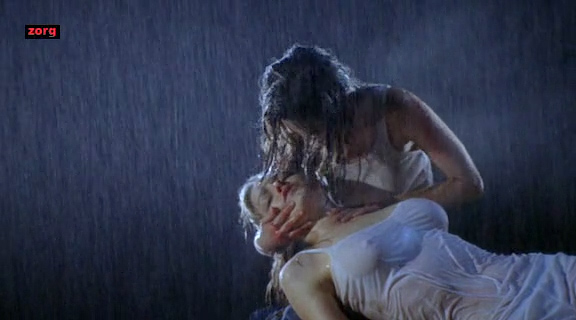Jenny Mollen hot, busty, wet and see through - Ring Around the Rosie (2006) (7)