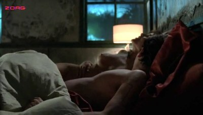 Jenny Mollen nude topless, butt and hot sex - Crash (2009) season 2 compilation (15)