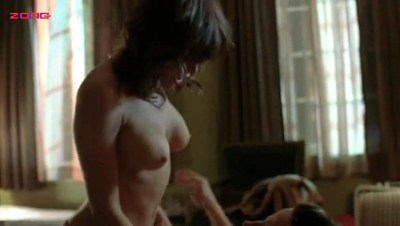 Jenny Mollen nude topless, butt and hot sex - Crash (2009) season 2 compilation (9)