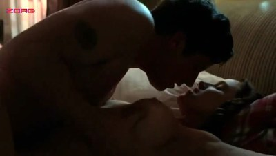 Jenny Mollen nude topless, butt and hot sex - Crash (2009) season 2 compilation (4)