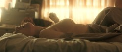 Juliette Binoche nude topless and sex Vera Farmiga nude and Robin Wright hot - Breaking and Entering (2006) HD 1080p BluRay (13)