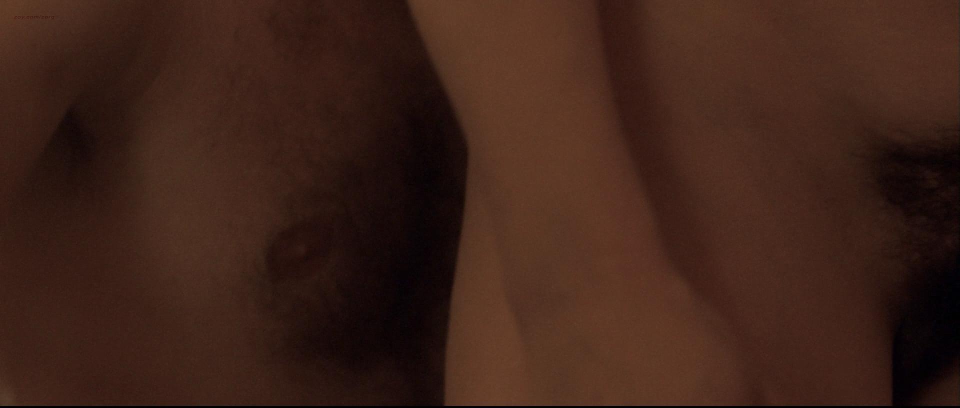 Juliette Binoche nude topless and sex Vera Farmiga nude and Robin Wright hot - Breaking and Entering (2006) HD 1080p BluRay (4)