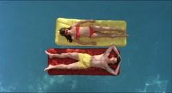 Kelly Preston nude topless sex in the car – Secret Admirer (1985) HD 1080p BluRay (6)