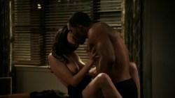 Lela Loren nude topless and sex – Power (2016) s3e6 HD 1080p (20)