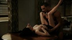 Lela Loren nude topless and sex – Power (2016) s3e6 HD 1080p (18)