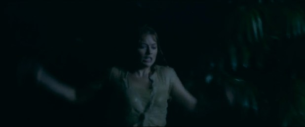 Margot Robbie hot and sexy - The Legend of Tarzan (2016) HD 1080p (1)