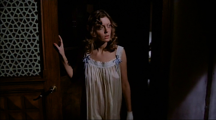 Marie-France Pisier nude sex and Susan Sarandon nude topless - The Other Side Of Midnight (1977) (12)
