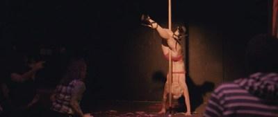 Nina Simone Robinson nude as stripper and Kye Kinder hot - The Bet (2016) (8)