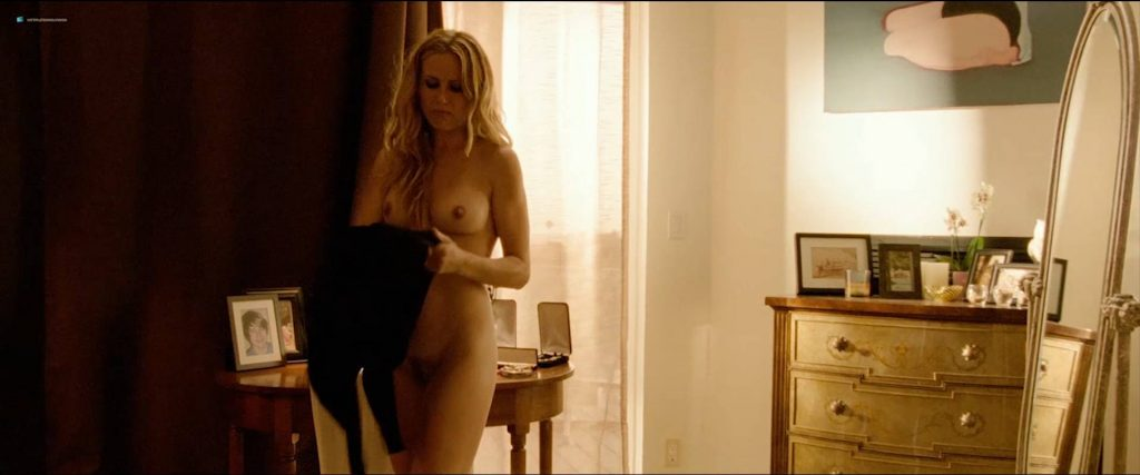 Vail Bloom nude full frontal, bush butt and Dichen Lachman hot as stripper - Too Late (2015) HD 1080p Web (15)