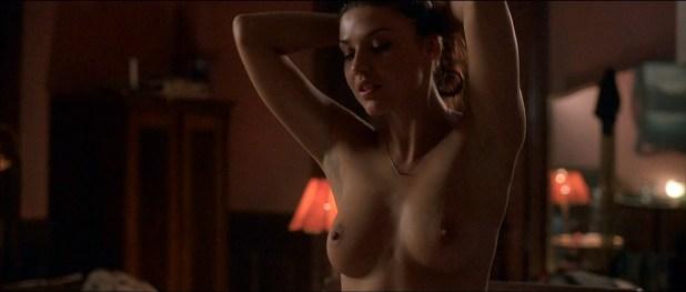 Barbara Nedeljakova nude topless Jana Kaderabkova nude and others nude - Hostel (2005) HD 1080p BluRay (14)