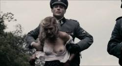 Carolina Crescentini nude topless - Max e Helene (IT-2015) HD 1080p (1)
