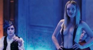 Carolina Crescentini nude sex and Aitana Sánchez-Gijón nude too - Parlami D'Amore (IT-2008)