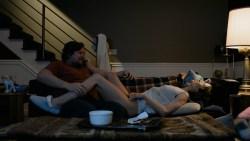 Elizabeth Reaser nude butt, Jacqueline Toboni, Aislinn Derbez nude other's nude too - Easy (2016) s1e1-3 HD 720p (12)